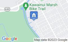 691 Kihapai Street unit B, Kailua, HI, 96734