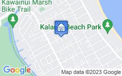 430B Manono Street, Kailua, HI, 96734