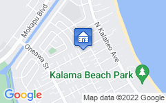 230 Kalama St, Kailua, HI, 96734