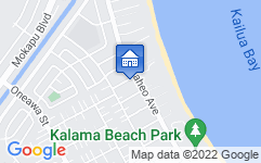 123 Ainoni Street, Kailua, HI, 96734