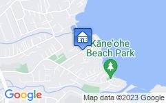 45-343 Mahalani St, Kaneohe, HI, 96744