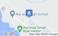 85-229F Ala Akau St unit F, Waianae, HI, 96792