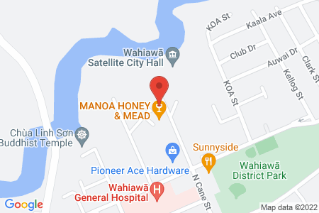 static image of319 North Cane Street, Suite A, Wahiawa, Hawaii