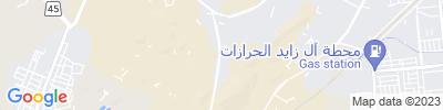 Al Khouzam Project Camp Map