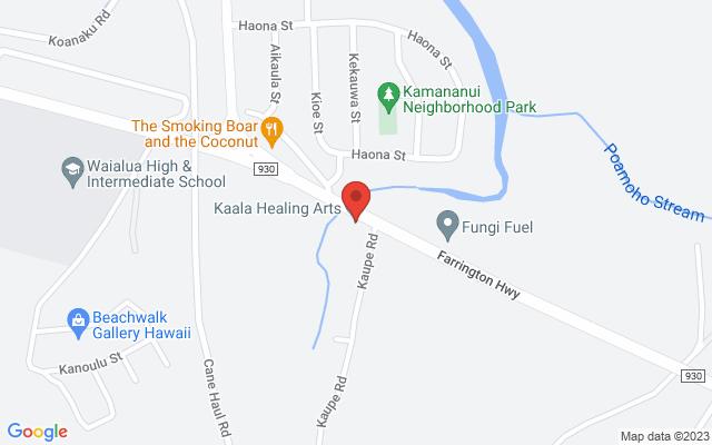static image of 66-216 Farrington Highway, Suite 200, Waialua, Hawaii