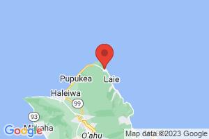 Map of Kahuka