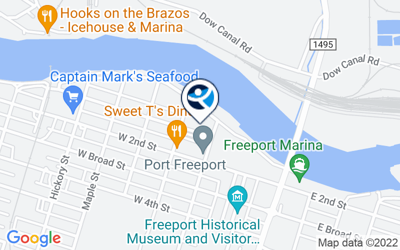 Adapt Programs - Freeport Location and Directions