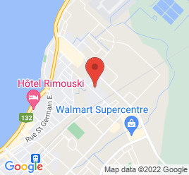 Google Map of 210+Ave+Lionidas+S%2CRimouski%2CQuebec+G5L+2T2
