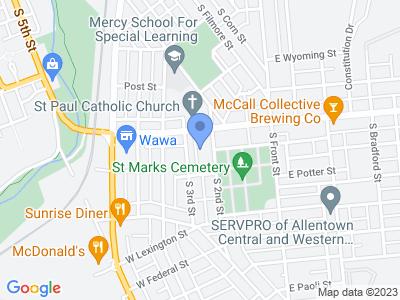 210 W Susquehanna St, Allentown, PA 18103, USA