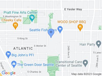 2101 S Jackson St, Seattle, WA 98144, USA