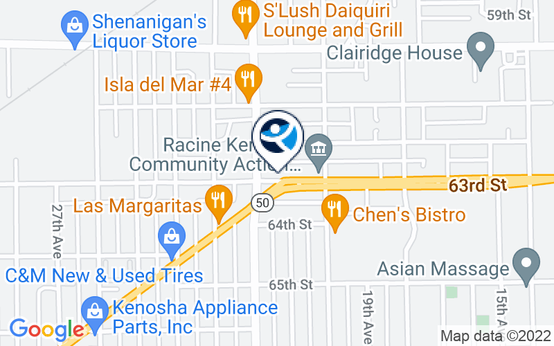 Professional Services Group - Kenosha Clinic Location and Directions