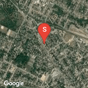 Satellite Map of 211 BRANT Avenue, Brantford, Ontario