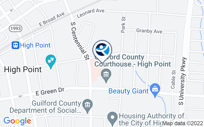 RHA Health Services - High Point Location and Directions