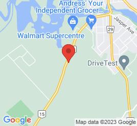 Google Map of 211+Lombard+Street%2CSmiths+Falls%2COntario+K7A+5B8