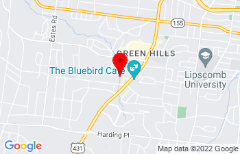 Google Map of 2116 Hobbs Rd APT I-9 Nashville, TN 37215