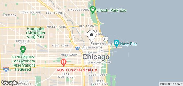 Armazem - Chicago