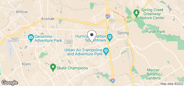 Ferguson FSA, Texas-Houston