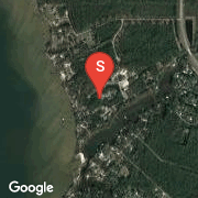 Satellite Map of 2127 ANNA CT , MILTON, FL 32583
