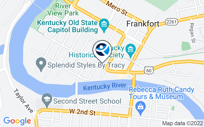 River View Counseling Location and Directions