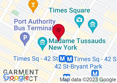 Lyric Theatre Google Maps Location