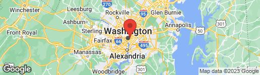 Map of 216 FLORIDA AVENUE NW #2 WASHINGTON, DC 20001