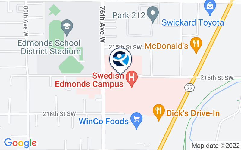 Swedish Hospital - West Edmonds Location and Directions