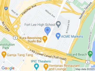 2175 Lemoine Ave, Fort Lee, NJ 07024, USA