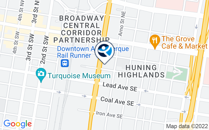 Evolution Group Location and Directions