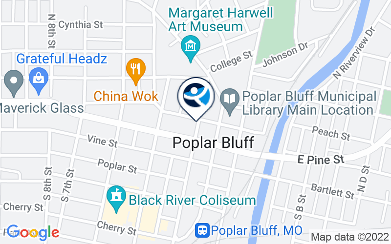 Family Counseling Center Location and Directions