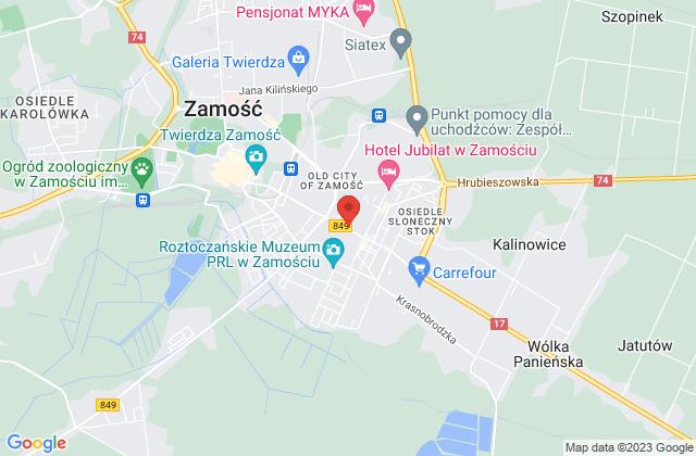 Wyświetl Kamil Dybziński,Direct Serwis na mapie