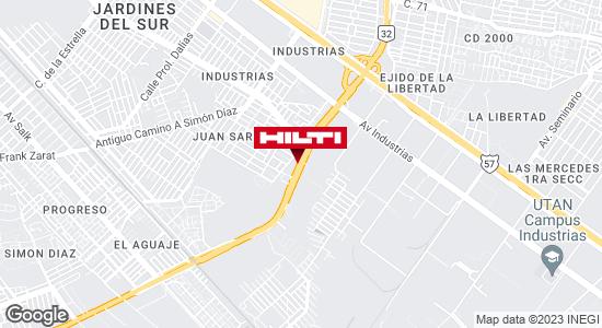 Ocurre Paqex San Luis Potosí (Juan Sarabia)