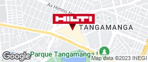 Obtener indicaciones para Ocurre Paqex San Luis Potosí (Tangamanga)