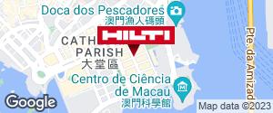 Hilti Store - Macau 喜利得 - 澳門門市