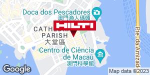 Hilti Store - Mongkok 喜利得 - 旺角門市