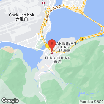 Map of Michael Kors Outlet at 20 Tat Tung Road, New Territories, Hong Kong SAR China