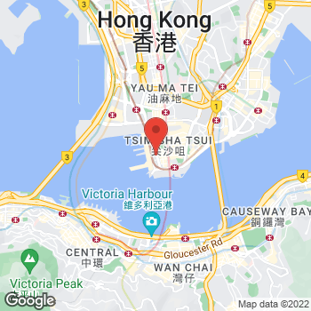 Map of DFS - T Galleria Lippo Sun Plaza at 28 Canton Road, Tsim Sha Tsui, Kowloon