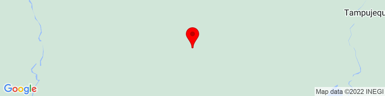 Google Map of 22.3, -99.08333
