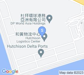 Google Map of 天鹰(展鸿)物流仓库有限公司