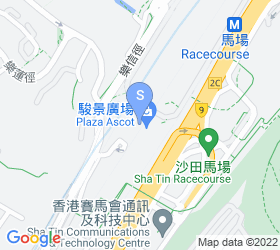 Google Map of 舒雷慕司芭蕾爵士舞學院