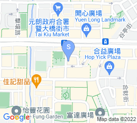 Google Map of 數碼文儀印刷中心