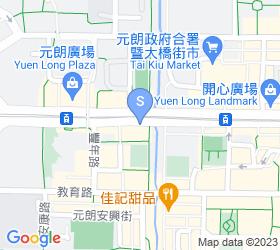 Google Map of 許氏兄弟外幣找換有限公司