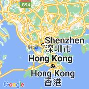 Le thème Hong  Kong sur notre carte histoire-géo