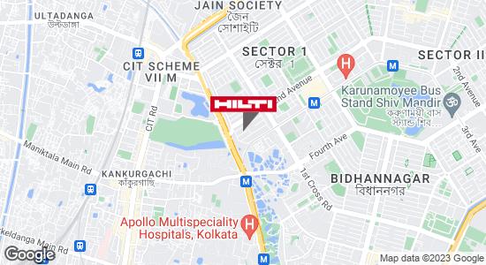 Hilti Service Centre Kolkata