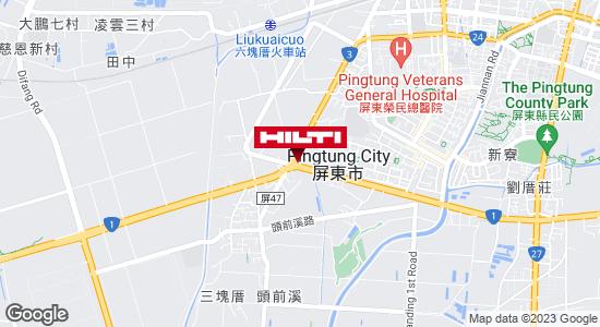 竹運屏東營業所