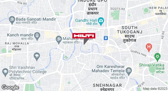 Hilti Service Centre Nagpur