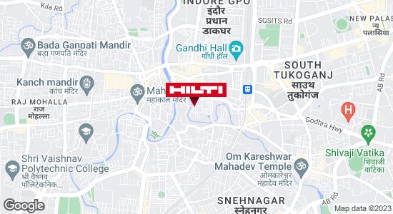 Hilti Service Centre Indore