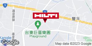 Get directions to 竹運台東營業所