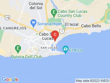 Cabo San Lucas - Galaxy Puerto Paraiso