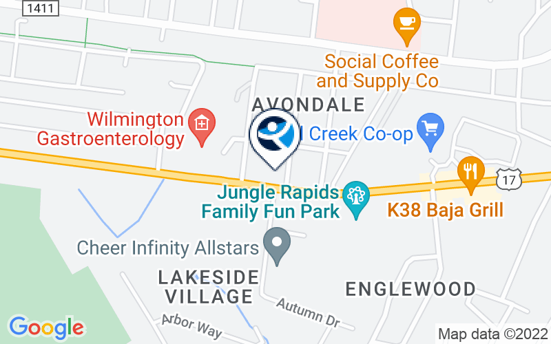 Lifeline Treatment Center Location and Directions