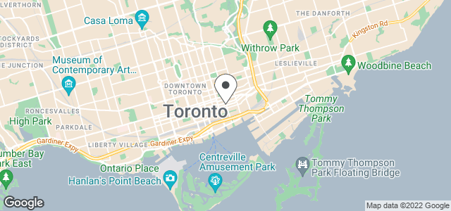 Valucuine Toronto